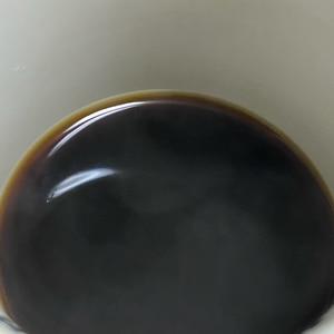 バレンタインに☆はちみつコーヒー