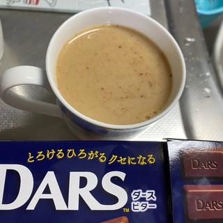 チョコカフェオレ