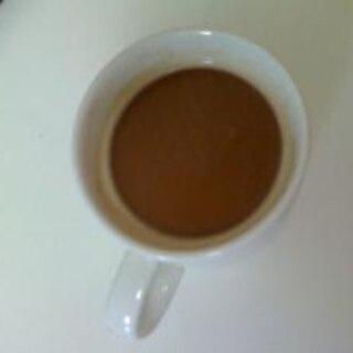 簡単♪アーモンドコーヒー
