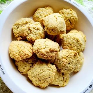 HM☆粉豆腐のクッキー