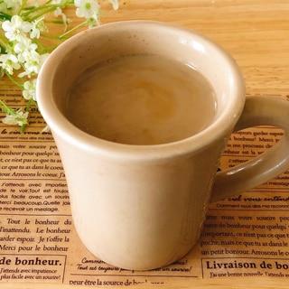 コーヒー濃いめのカフェラテ✧˖°