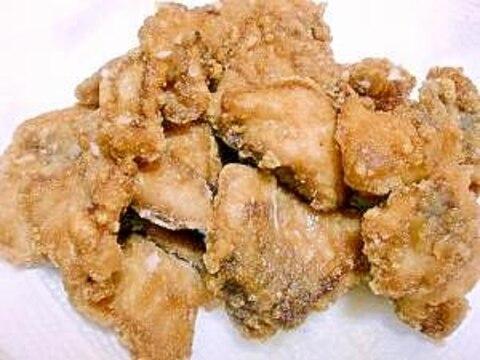 サクッと美味しい☆簡単イナダの竜田揚げ