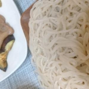 濃厚☆鴨汁つけ蕎麦