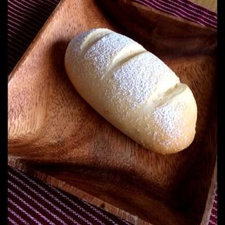 もっちりしっとり♡米粉パン
