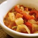 ガチ痩せ!和風で飽き知らずの脂肪燃焼スープ!