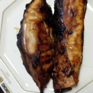 作り置きOK☆フライパンで超簡単!ぶりの照り焼き