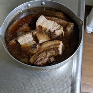 豚の角煮・ラフテー