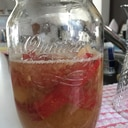 りんご酵母液の作り方