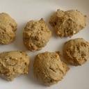 ジンジャーブレッド風簡単スパイスクッキー/卵不使用