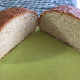 粉ミルクでほんのり甘いふわふわパン