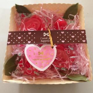 意外と簡単!薔薇の飴細工