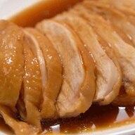 【若菜まりえ先生考案】タレ鶏チャーシュー