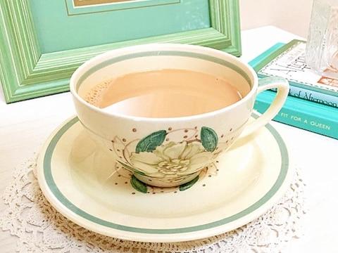 紅茶専門店直伝!濃厚ロイヤルミルクティー