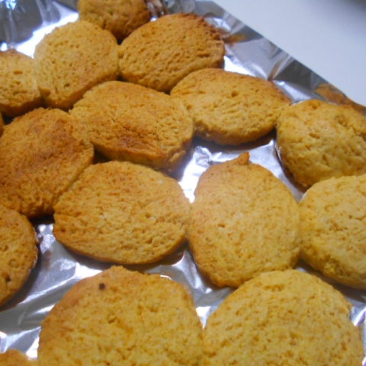 作り方 ホット ミックス クッキー の ケーキ