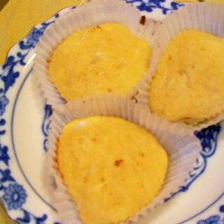 百合根の長芋焼き