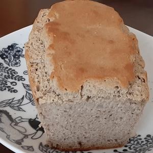 そば粉100%★そば粉パン