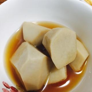 里芋の煮っころがし☆