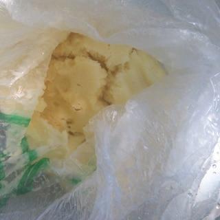 災害食レシピ✢ホットケーキミックスで蒸しパン