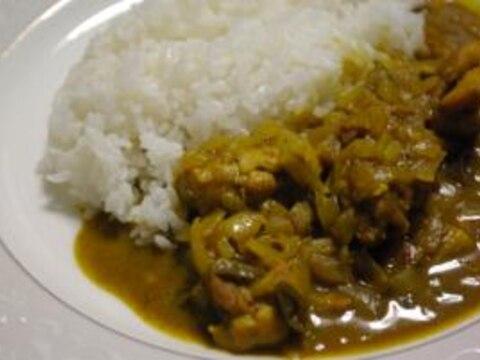 スリランカカレー(チキン)