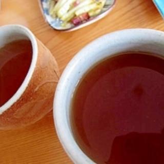 柚子蜂蜜紅茶