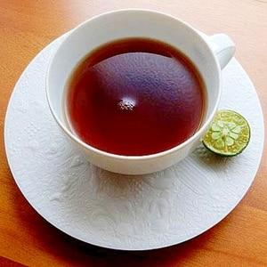 3分!?スコットランドな紅茶をリプトンで♪