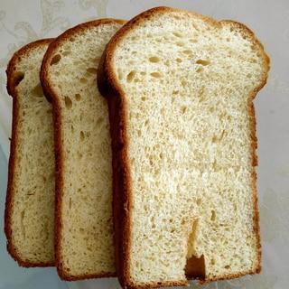 ディニッシュ風食パン ホームベーカリー