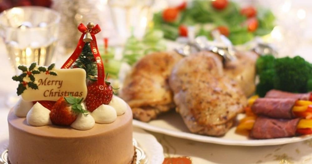今年はどうする?「おうちクリスマス」のメニューの決め方