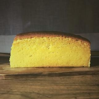 真夜中のパウンドケーキ(BPなしでしっとり)