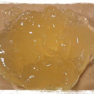 簡単おやつ☆オレンジ餅