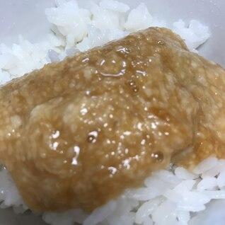 トロトロねばねば☆ご飯がすすむ山芋とろろご飯