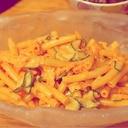 キムチマカロニサラダ