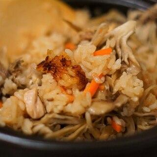 秋の味覚を味わおう♪食欲そそる「きのこの炊き込みごはん」レシピ5選