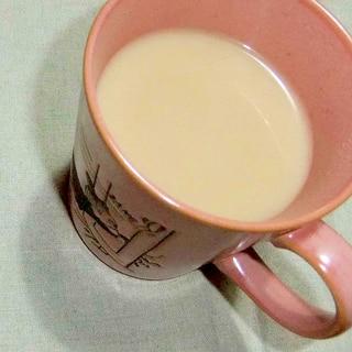 蜂蜜ミルクチョココーヒー