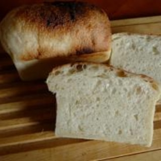 節電オーブン不使用 魚焼きグリルで自家製パン