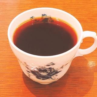 甘い香り♫*メイプルバニラコーヒー