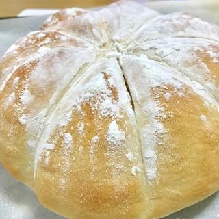 バター不使用・成形不要のちぎりパン