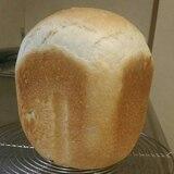HBで簡単自家製酵母の食パン