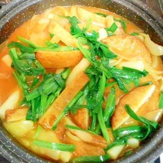 韓国で食べた味に近い、トッポキ!