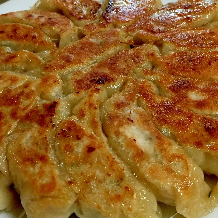 作り方 肉汁 餃子