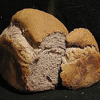 リッチなブルーベリーパン 2斤