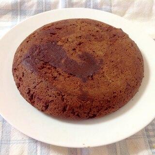 炊飯器で簡単♪おからたっぷり☆チョコケーキ☆