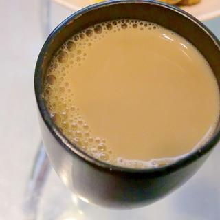 スパイシーコーヒー♪