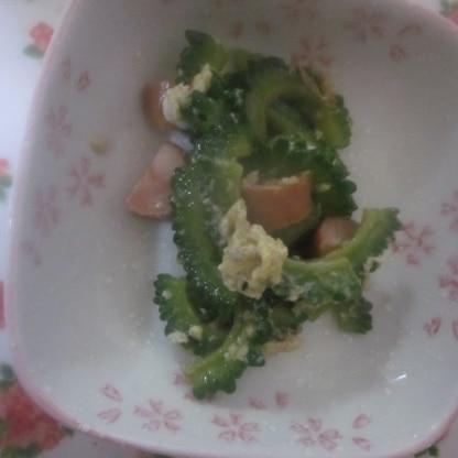 夏野菜の件ですが、長崎産ゴーヤです。スーパーで売ってました。枝豆やそら豆は冷凍ですが、ズッキーニなら普通に売っています。