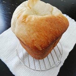 高級食パン風!~ホームベーカリー~