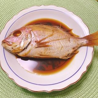 魚の捌き方&甘辛煮付け<・)))彡✧˖°
