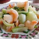 カルシウムの多い食品の料理