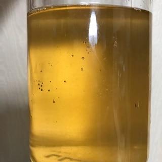 青梅でOK♫炊飯器で簡単梅シロップ(ジュース)