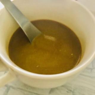 キャラメル ソイコーヒー