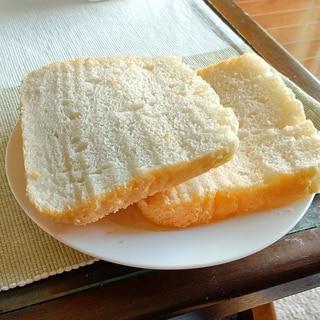 シロカのHB 米粉100%で作るパン♪