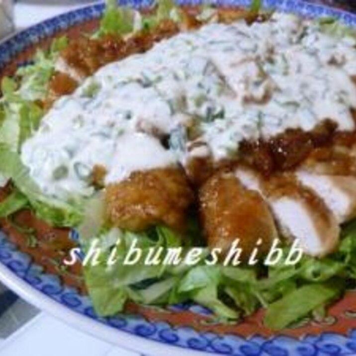 チキン 南蛮 レシピ 胸 肉